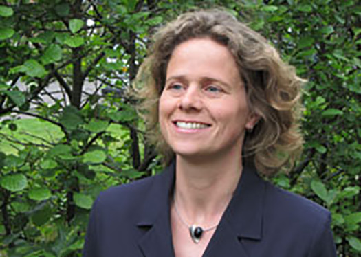 Charlotte van der Wiel | Terra Projectmanagement